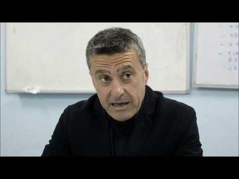 Ο προπονητής των Ικάρων Σερρών Στέργιος Ποργιόπουλος μιλά για το παιχνίδι με τους Μαχητές Πειραματικό Πεύκων