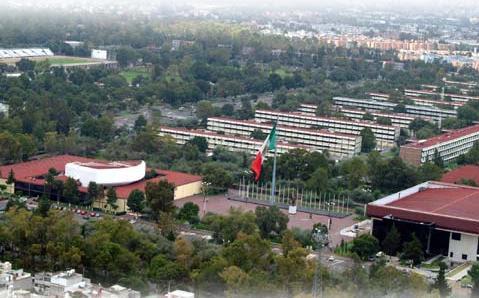Instituto Politécnico Nacional de México