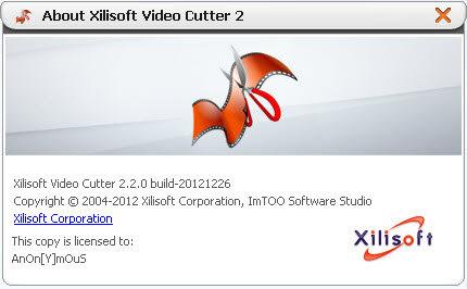 crack xilisoft video cutter 2