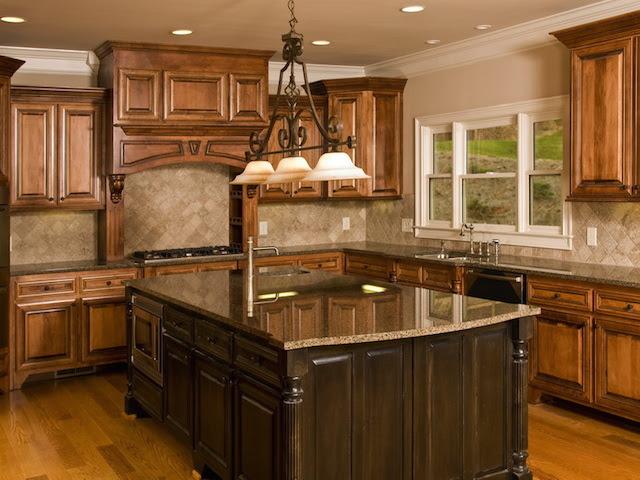 Kitchen Ideas Granite Shreenad Home