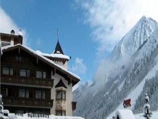 Discount Alpenbad Hotel Hohenhaus