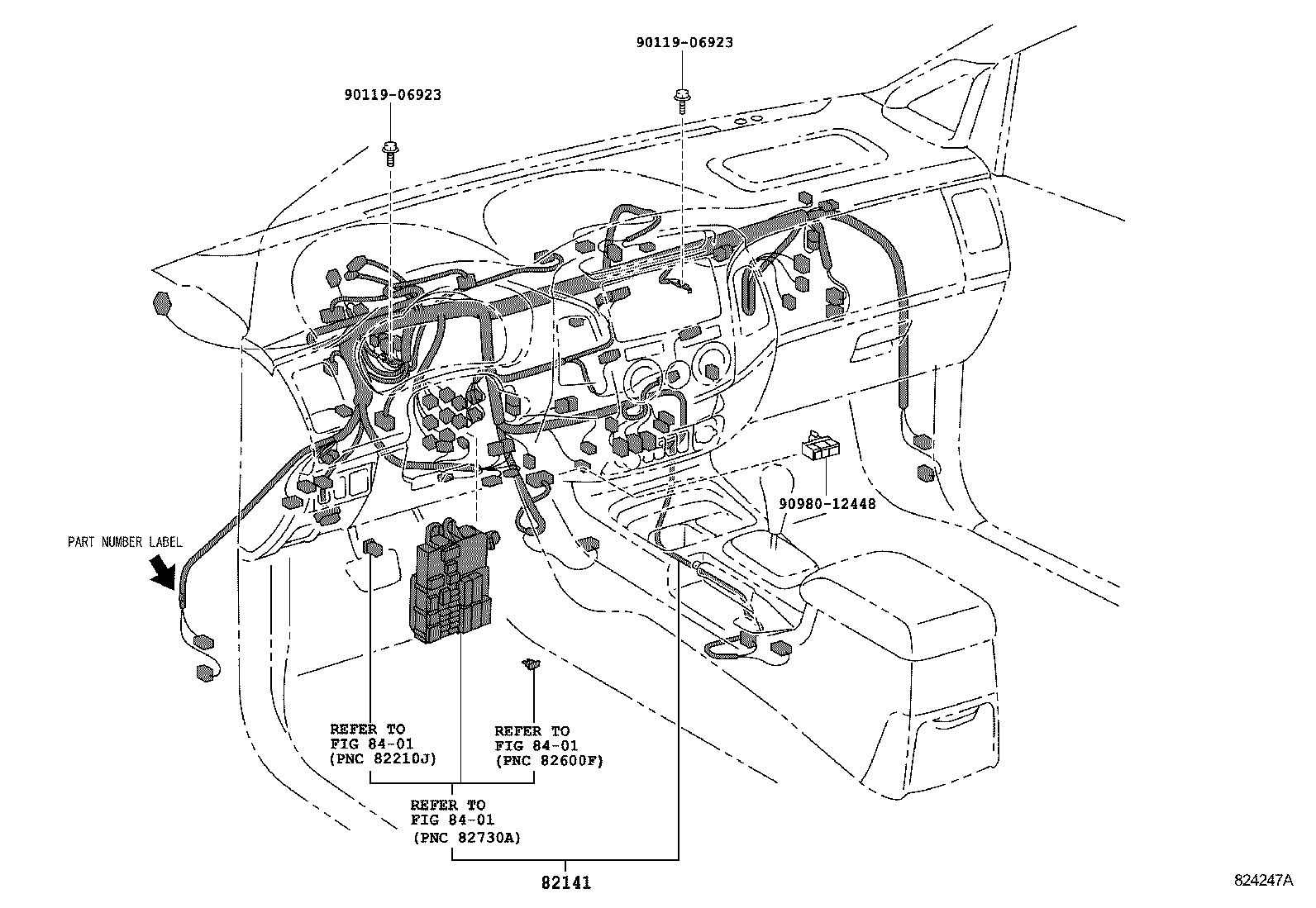 Toyota Nadia Wiring Diagram