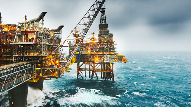 Data Processor Job in an Oil & Gas Company