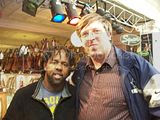 Wild Bill and Victor Wooten