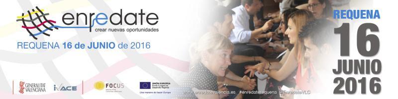 Participa en el mayor Encuentro Empresarial para Emprendedores del Interior de Valencia