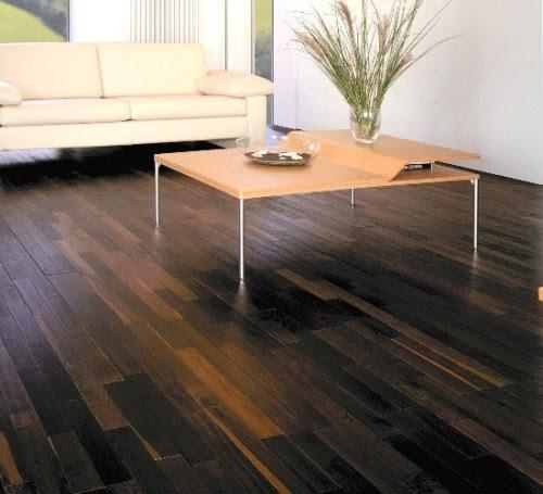White Oak Smoked Oiled Brushed Ideal Loc 5 Plank Prefinished