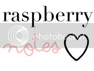 raspberry-notes