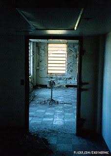 TN State Prison Film Exp 13