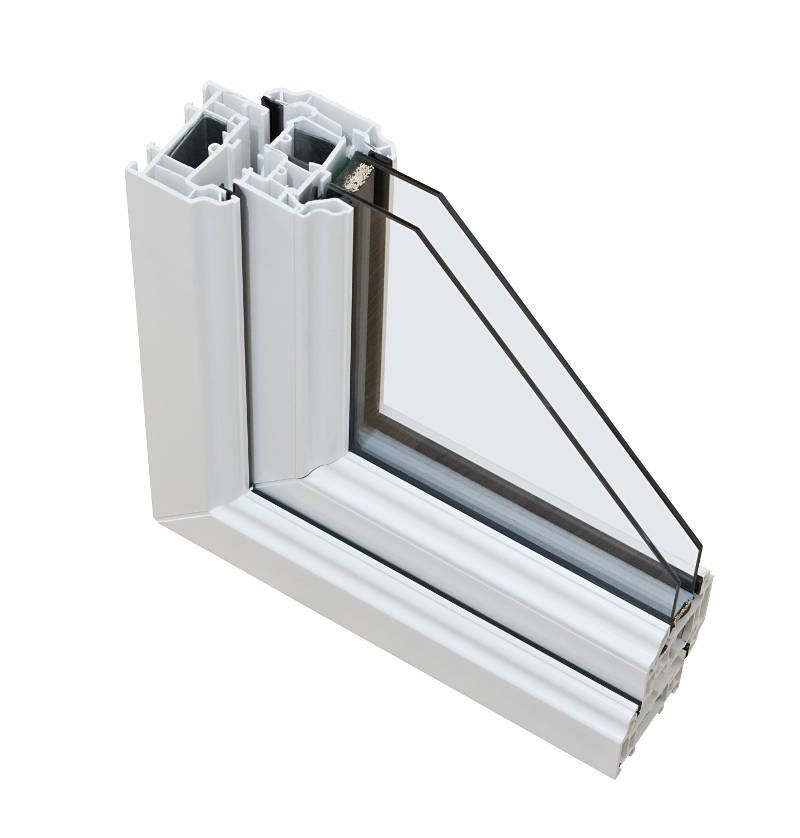Learn About the Different Vinyl Window Parts