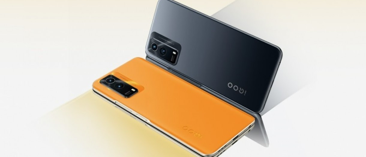 iQOO Z5x is coming on October 20, design and key specs revealed