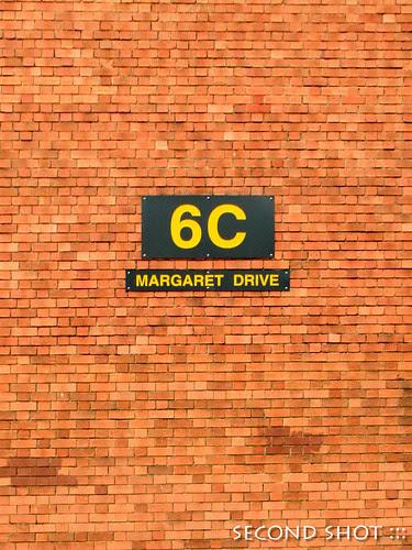 Blk 6C Margaret Drive