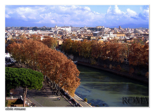 otoño romano