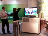 LeapFrog LeapTV video gaming system