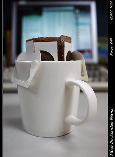 燒。Coffee