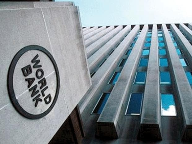 Business Affairs: World Bank retains projections for India's