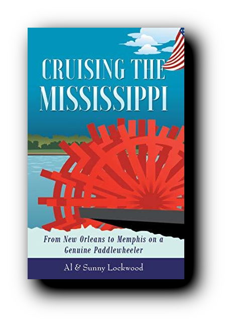 Cruising the Mississippi