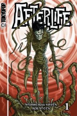 Afterlife (comics)