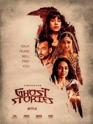 Ghost Stories German Stream