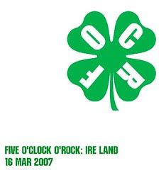 Five O'Clock Rock