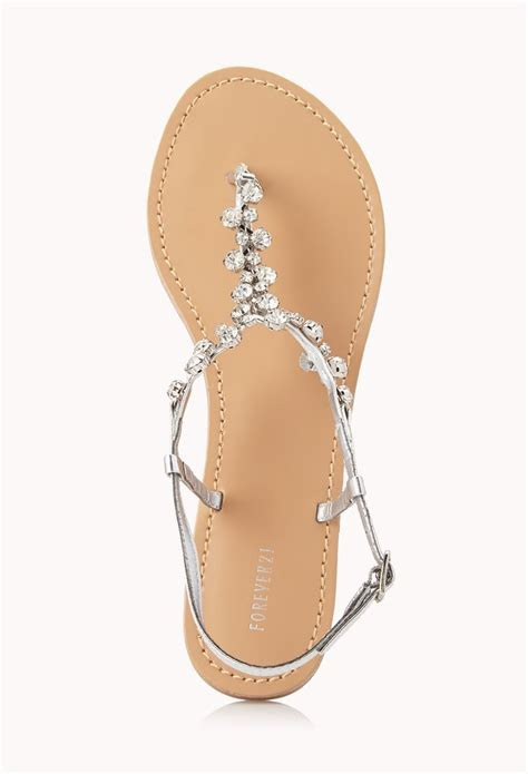 Best 25  Silver sandals ideas on Pinterest   Silver