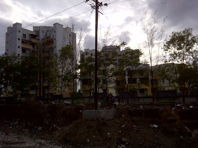 From Baner Road to Amit's Sereno, 2 BHK & 3 BHK Flats near Pancard Clubs, Baner Pune 411045