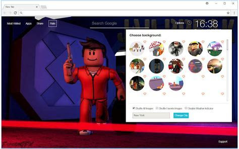 Roblox Jailbreak HD Wallpaper New Tab Themes   Chrome Web