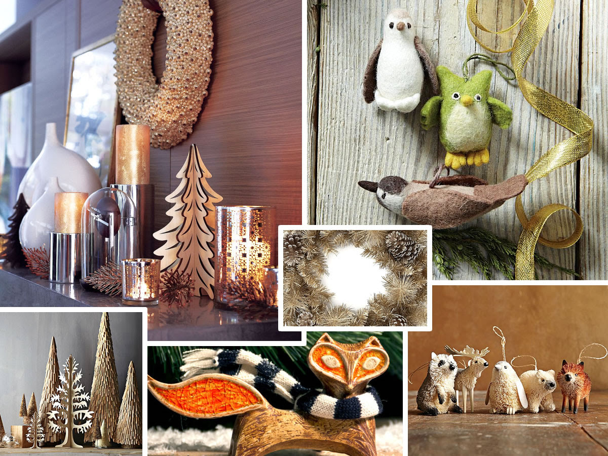 Christmas decorating ideas 7 Christmas Decorating Trends for the