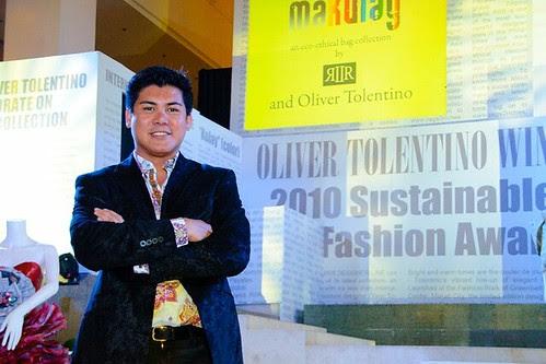 Oliver Tolentino 1
