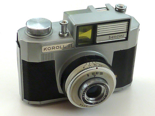 Bencini Koroll II by pho-Tony