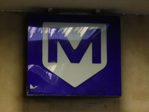 Budapest_MetroSign