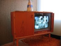 1950's television