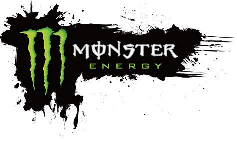 Monster Logo Wallpapers   Wallpaper Cave   Clip Art Library