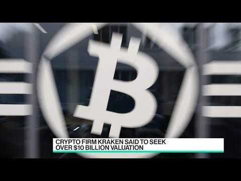 """Kraken CEO Tells Bloomberg TV Bitcoin is 'Going To Infinity!""""..."""
