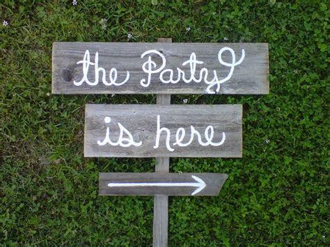 Wedding Signs Cursive Rustic Wedding. Shabby Wedding
