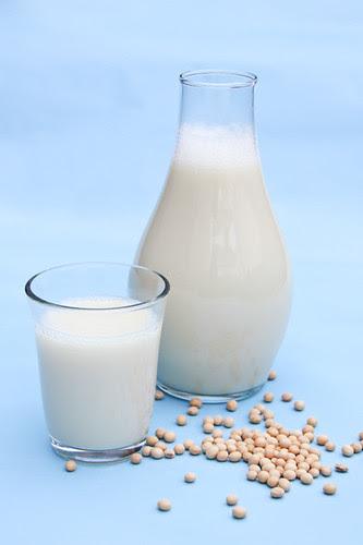 Soybean Milk-3