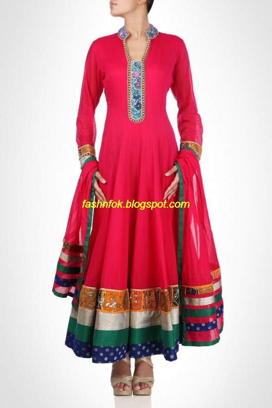 Bridal-Wedding-Anarkali-Frock-New-Fashion-Outfit-by-Indian-Pakistani-Designers-7