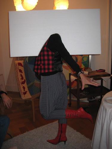 Teppanyaki und Party in Basel