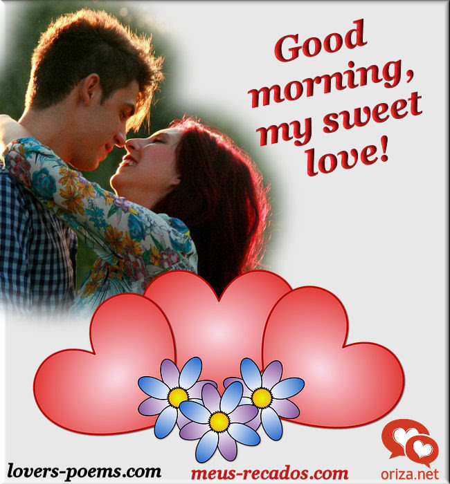 Good Morning Messages Good Morning My Love Nice Messages For