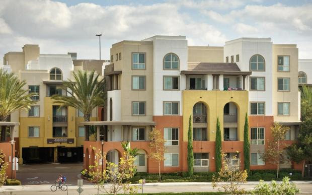 Want to live in Orange County? It'll cost you $1,848 a ...