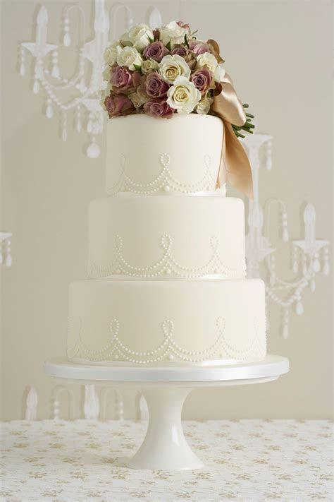 Peggy Porschen Iced Wedding Cake Collection Pictures