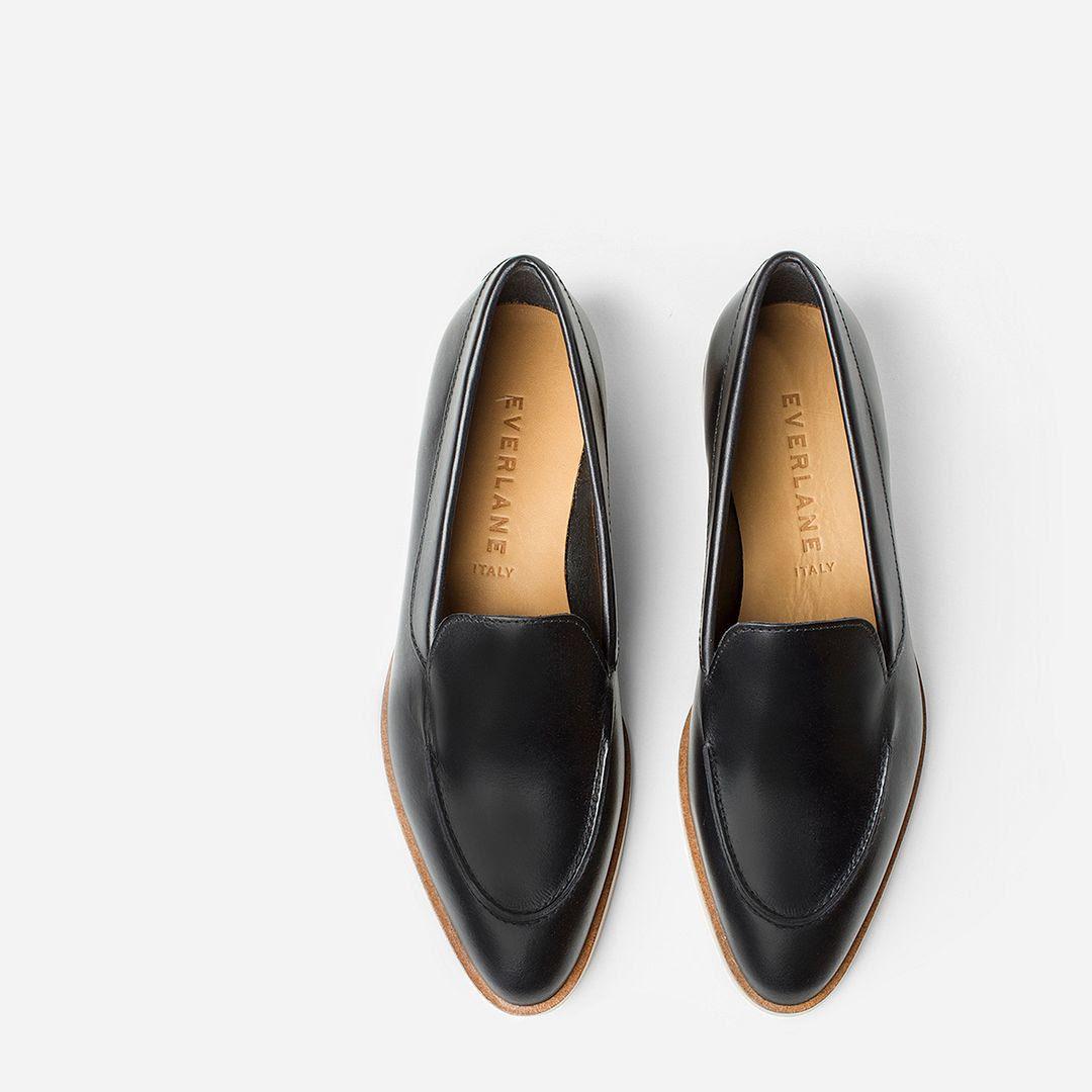 Le Fashion Blog -- Shoe Crush: Everlane The Modern Loafer in Black -- photo Le-Fashion-Blog-Shoe-Crush-Everlane-The-Modern-Loafer-Black.jpg