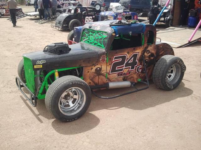 Dwarf Cars: Dwarf Race Car For Sale!