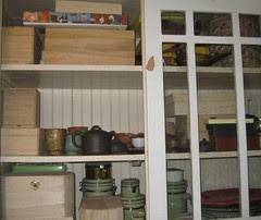 Tea Closet