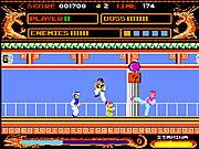 Jogar Kung fu remix Jogos