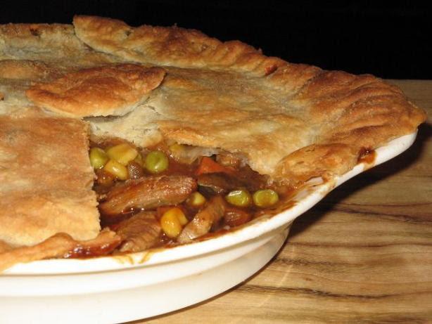 Tender Beef Pie Recipe - Food.com