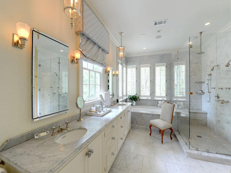 Why Marble Is Great For A Bathroom Countertop