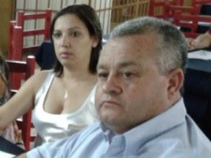 Vereadores aprovaram Comissão Processante contra Adir dos Santos Leite (PSDB) (Foto: Divulgação/ Prefeitura de São Jerônimo da Serra)