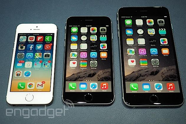سعر هاتف iPhone 6
