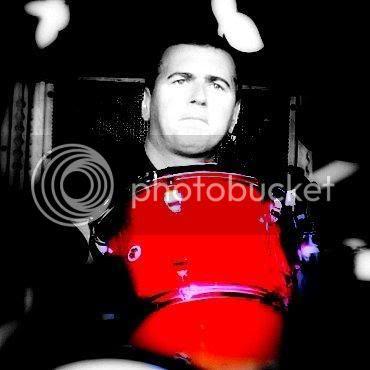Steve White - Paul Weller's Drummer y'know...