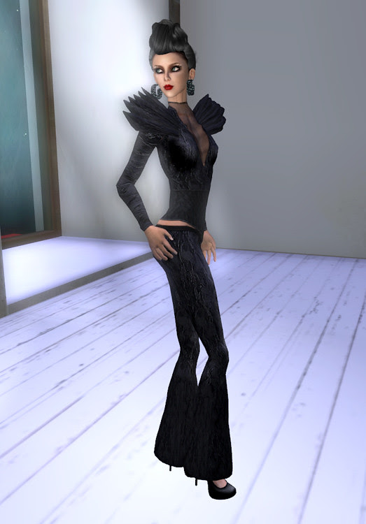 10 Linden Outfit